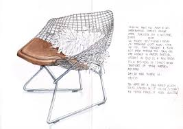 Harry Bertoia's Diamond Lounge Chair | Sandy's Drawing Room Bertoia Diamond Lounger Knoll Shop Diamond Ta Armchair Nuans Chair Intertional Harry 1952 Design Armchair Gold Plated Couch Potato Company By Cane Line Yliving With Sunbrella Cushion Skandium Eyecatching Harryarm Insp Metal Chair Stylized Outdoor Bronze Base Tonus 4 210 Small With Seat Cushion