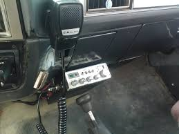 CB Radio Mount Cobra Cam 89 My First Cb Radio Amateur Radio Pinterest Radios For Suburban Chevrolet Forum Chevy Enthusiasts Forums Choosing The Best Cb Antenna Medium Duty Work Truck Info Gear Lvadosierracom My Installation Mobile Electronics Caucasian Semi Driver Talking On With Other Whos Got Em Black Vehicle Intercom Free Image Peakpx Archives Not Your Average Engineer Trail Communications Basics Drivgline Hook Up Who Uses And Why