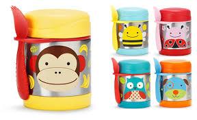 Kids Insulated Flask Food Jar