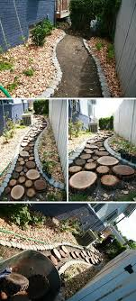 30+ Creative Pathway & Walkway Ideas For Your Garden Designs - Hative Great 22 Garden Pathway Ideas On Creative Gravel 30 Walkway For Your Designs Hative 50 Beautiful Path And Walkways Heasterncom Backyards Backyard Arbors Outdoor Pergola Nz Clever Diy Glamorous Pictures Pics Design Tikspor Articles With Ceramic Tile Kitchen Tag 25 Fabulous Wood Ladder Stone Some Natural Stones Trails Garden Ideas Pebble Couple Builds Impressive Using Free Scraps Of Granite 40 Brilliant For Stone Pathways In Your