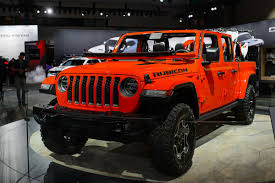 100 4 Door Jeep Truck Gladiator JT Wikipedia