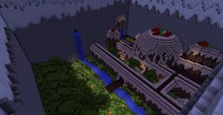 siege on castle steve best siege minecraft maps projects planet minecraft