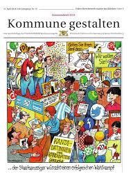 Kã Che 20000 Kommune Gestalten