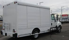 100 Dually Truck Rental Arizona Commercial Sales LLC Sales