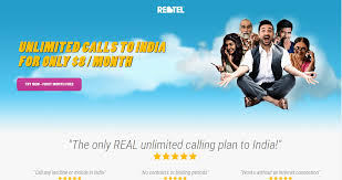 Unlimited Cheap Calls To Indian Mobiles And Landlines, $8 Per ...