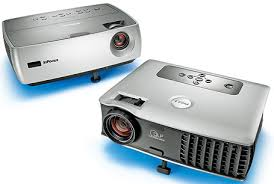 Dell 2400mp Lamp Light Flashing by Budget Projectors Deliver Big Bright Images Pcworld