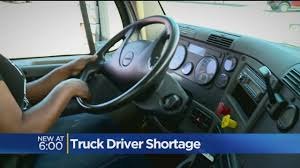 100 Truck Driving School Sacramento Er Shortage Means Companies Consumers Paying More To Ship