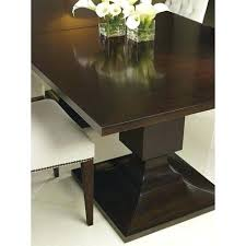 Baker Dining Tables Table Furniture Block Pheasant Room Inspired