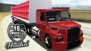 100 18 Wos Haulin Truck Mods Wheels Of Steel Brasileiros Scania Carga De