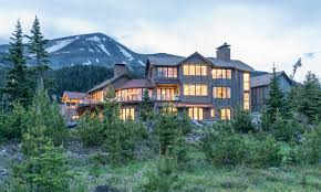 100 Mountain Home Architects Three JLF Designed Houses Listed Among Top 15