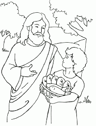Free Images Coloring Bible Story Pages To Print On 1000 About Kleurplaten
