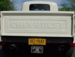 A Homebuilt 1954 Chevy Pickup Inspired By Street Rodder - Hot Rod ... Tailgate Latch History By Free Css Templates 1995 C1500 Logo Replacement Chevrolet Forum Chevy Bully Net For Fullsize Trucks Model Tr03wk Northern Led Light Striptailgate Bar Redwhite Truck Reverse Brake 2018 Silverado 1500 Tailgate Antique Chevy Truck Close Up Stock Video Footage First Drive 2015 Custom Colorado Review Aoevolution 1963 Lowrider Magazine 2500 Hd 60l Quiet Worker How To Remove Factory Badges And Decals In Ten Easy Steps