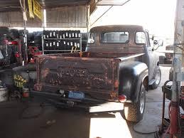 100 1954 Dodge Truck For Sale C 1 Pilot House Pick UpRat RodHot Rod For Sale