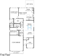 Centex Homes Floor Plans 2005 by Belmont Model In The Edgewater By Del Webb Subdivision In Elgin