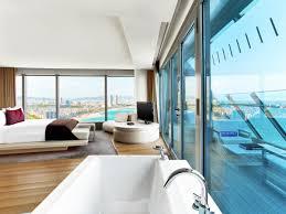 100 Barcelona W Hotel AMOMAcom Spain Book This Hotel