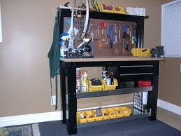 got any diy workbench plans mtbr com