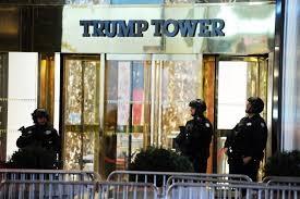 Tiny Tower Floors 2017 by Secret Service Hunts For Stolen Laptop With Trump Tower Floor