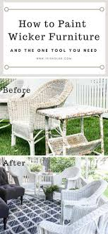 Paint Wicker Furniture Best Garden Chairs Patio Chair ... Adams Manufacturing Quikfold White Resin Plastic Outdoor Lawn Chair Semco Plastics Patio Rocking Semw 5 Pc Wicker Set 4 Side Chairs And Square Ding Table Gray For Covers Sets Tempered Round 4piece Honey Brown Steel Fniture Loveseat 2 Sku Northlight Cw3915 Extraordinary Clearance Black Bar Rattan Small Bistro Pa Astonishing And Metal Suncast Elements Lounge With Storage In