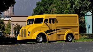 1946 Divco Delivery Truck | F134 | Anaheim 2014 Yellow 1940s Divco Helms Bakery Truck Displayed At The Lyon Air Early Devco Milk Trucks Pinterest Barn Finds Hooniverse Thursday Got 1946 Delivery Vans And For Salewmv Video Dailymotion Dairy Model Hobbydb Divco 21 1953 Utility Service Twin Tugster A Waterblog 1956 Milk Cversion G80 For Sale 15 Standdrive Or Sitdrive Virtual Car Show