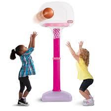 Little Tikes Garden Chair Orange by Little Tikes Totsports Easy Score Basketball Set Pink