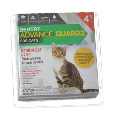 flea treatment for cats sentry sentry advance guard 2 for cats flea tick drops for cats