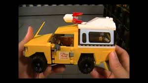 Lego 7598 Review Pizza Planet Truck Rescue Toy Story 3 - YouTube Introducing Todd The Pizza Planet Truck Spacecoast Living Magazine Toy Story Planet Truck Finished Inspired By The Ac Flickr Lego Duplo Story In Orpington Ldon Gumtree Cool Stuff Check Out Boxlunch Land Tour Ths Summer Toy Pizza Childhoodreamer Reallife Replica From Makes Trek To Real Life At D23 Expo 2015 Youtube Blazer Replace Gta5modscom Photos Fanmade Looks Like It Drove Right Out Of Fisherprice Imaginext In Co 402 A From Drives
