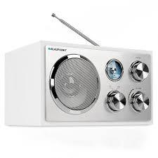 blaupunkt küchenradio badezimmer radio nostalgie miniradio ukw fm novelty radios rxn 18 2018