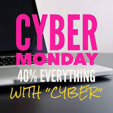 Emma Lou's Boutique Cyber Monday 40% OFF EVERYTHING W/ Promo ...