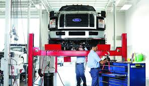 100 Trucking Online Top Maintenance Best Practices For MediumDuty Trucks