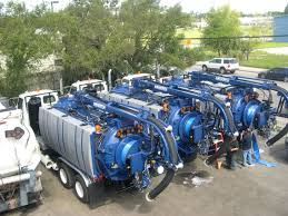 Septic Pump Truck Sales & Repair In Orlando, FL | Pat's Pump & Blower