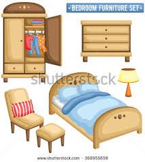 cartoon bedroom stock images royalty free images vectors