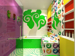 Kids Bathroom Theme Ideas : Design Idea And Decor - Fun Kids ... Bathroom Decorating For Kids Ideas Blue Wall Paint Mirror Easy Ways To Style And Organize The Fniture Home Elegant Large Vanity Sets Mixed With Seaside Gallery Fancy Small For Design U Awesome House Bunch Keystmartincom Kid Fantastic Cool Bathrooms Houselogic Bath Tips No Door Shower Designs Tile Classic Nice Organization Free Printable Art The Little Girl Artwork Countertop Lighting Nautical 6 Stylish Decor Ideas Kids Bathrooms Custom Basement