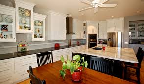 Schrock Kitchen Cabinets Menards by Dining U0026 Kitchen Your Kitchen Looks So Trendy And Casual With