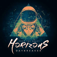 Overview FTB Horizons Daybreaker Modpacks Projects Feed The