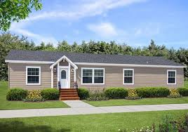 Fleetwood Triple Wide Mobile Home Floor Plans by Manufactured Homes Modular Homes Park Model Homes At The Home