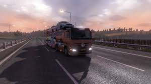 I Played A Truck Simulator Video Game For 30 Hours And Have Never ...
