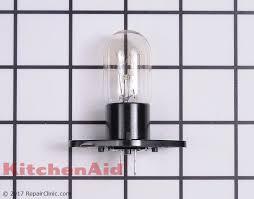 light bulb 6912w3b002l kitchenaid replacement parts