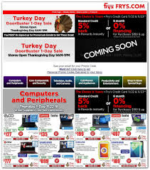 Fry's Black Friday 2019 Ad, Deals And Sales