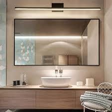 liabb led spiegel front le 40 120cm badezimmer
