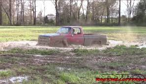 100 Mud Truck Video Gets Stuck Rock Bouncer Ride Goes Sour RTM