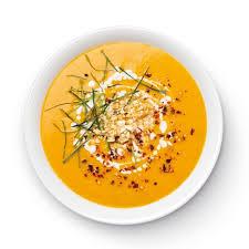 Jamaican Pumpkin Soup Youtube by Thai Spiced Butternut Pumpkin Soup