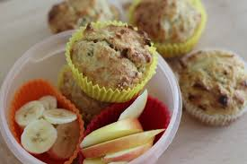 muffins ohne zucker der perfekte spielplatz snack limango