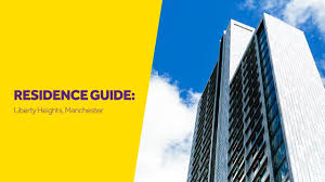 100 Liberty Residence Guide Heights Manchester