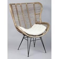 siege en rotin fauteuil rotin 766