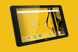 The Kodak Tablet is designed for photo editing apps on a bud