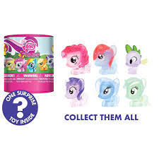My Little Pony Fash'Ems Series 6 Mystery Pack