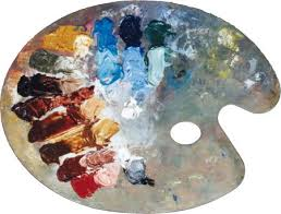 Old Masters Palette