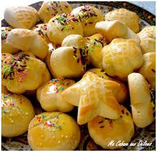 cuisine alg駻ienne gateaux halwat tabaa gateau sec algerien a l emporte recettes
