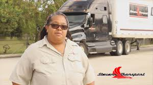 Houston CDL Training | Stevens Transport