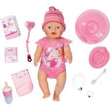 Кукла Zapf Baby Born Волшебная Балерина 43 см